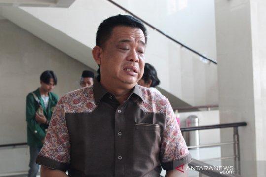 Cegah COVID-19, Legislator Inhil minta kepala desa buat rumah isolasi