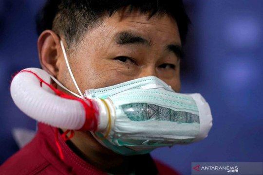 China longgarkan pembatasan ekspor sejumlah produk terkait COVID-19