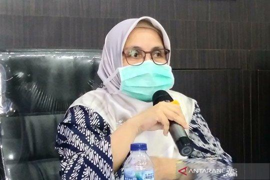 Total warga Padang yang sembuh COVID-19 sudah 20 orang