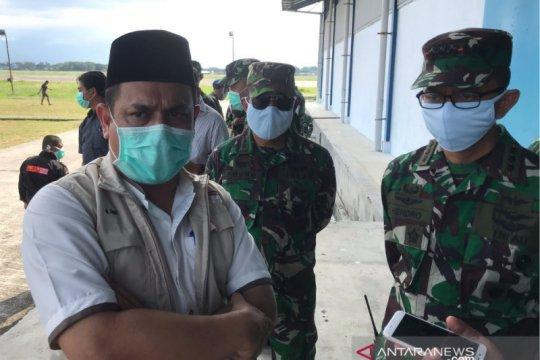 Aceh belum memenuhi syarat terapkan PSBB COVID-19