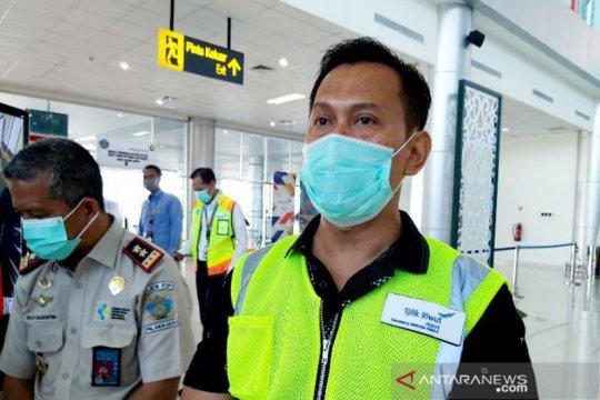 Bandara Tjilik Riwut Palangka Raya miliki jam operasional baru