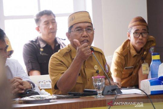 Di Gorontalo, sepuluh anggota jamaah ijtima ulama positif rapid test