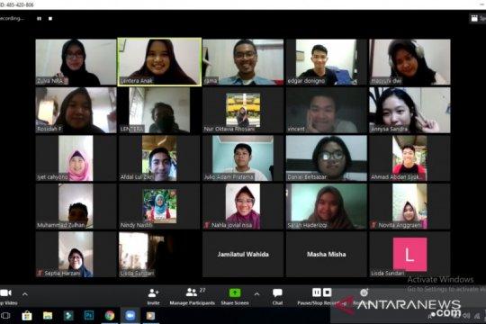 Lentera Anak fasilitasi nobar dan diskusi film Negara Perokok Anak
