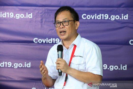 Save The children harap anak diberikan partisipasi kendalikan COVID-19