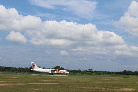 Bandara Raden Inten II persingkat jam operasional cegah COVID-19