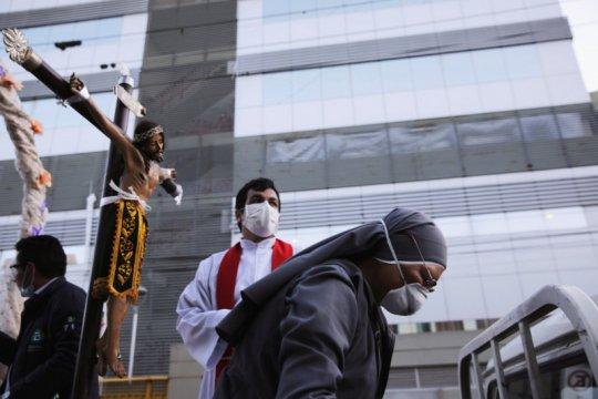 KWI dorong umat Katolik beri dukungan bagi ODP-PDP