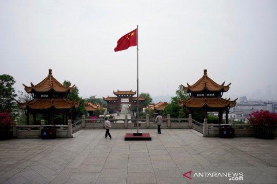 China raup 85 juta wisatawan, Wuhan dambaan utama