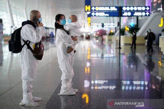 Hubei punya bandara baru, atasi kepadatan di Wuhan