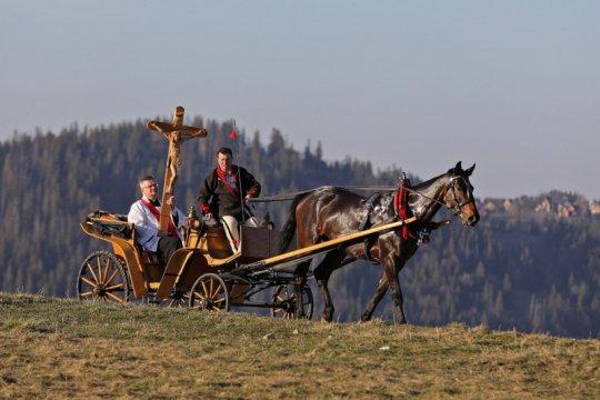 Kasus corona di Polandia melonjak menjelang pelonggaran aturan
