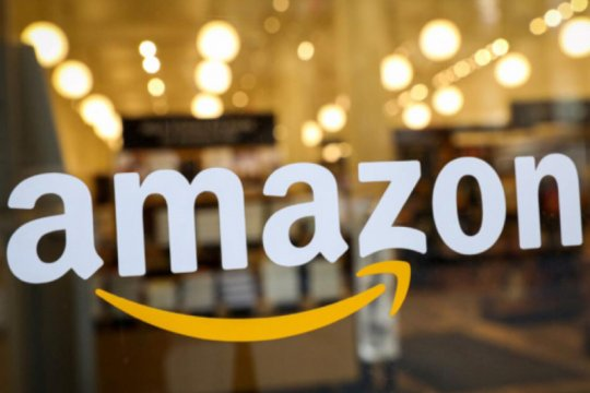 Amazon bangun laboratorium tes COVID-19 untuk pekerja