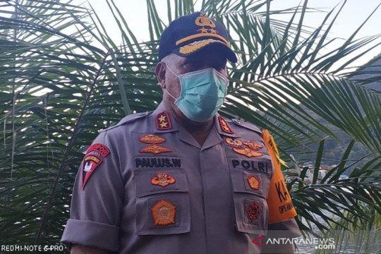 Kepala Polda Papua apresiasi kinerja satgas penegakan hukum di Timika