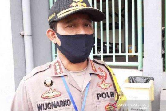 Pelanggar PSBB Kota Bekasi diancam pidana setahun