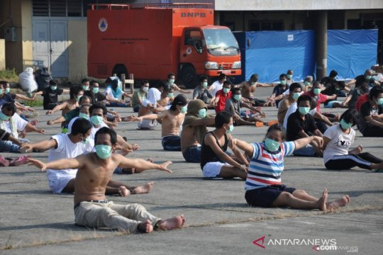PUPR gandeng Kemenlu berdayakan eks pekerja migran