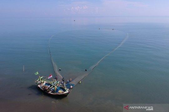 Tangkapan nelayan pukat menurun