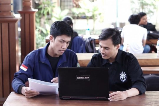 Tercatat 5.595 mahasiswa Unud mengakses aplikasi pendataan COVID-19