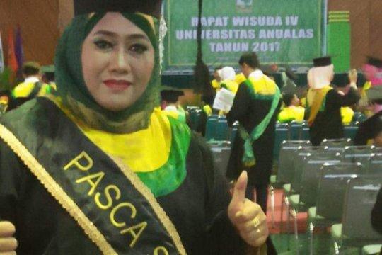 Cerita pasien RSUP M Djamil Padang dinyatakan sembuh dari COVID-19