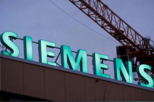 Siemens tak PHK karyawan meski terdampak corona
