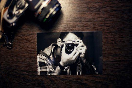 Leica dan Olympus tawarkan kursus virtual fotografi gratis
