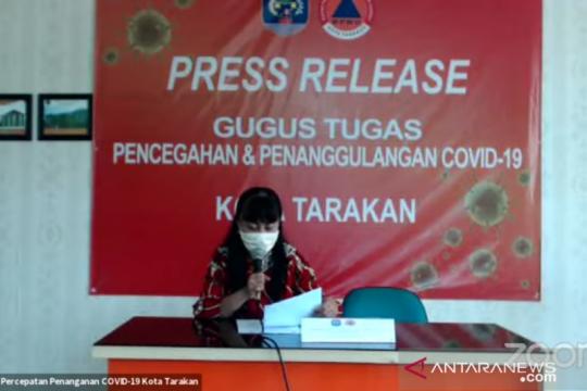 Seluruh jamaah tabligh akbar dipindahkan RS Kota Tarakan