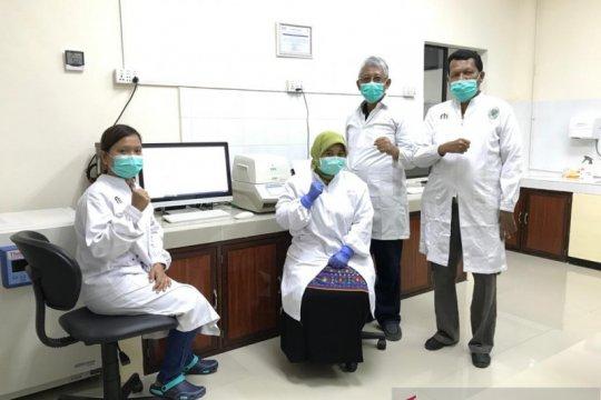 Pemeriksaan swab PCR di Batam butuh 2 hari