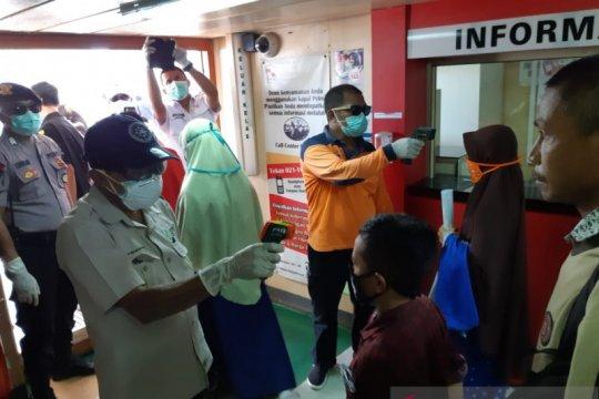 """Pelni lakukan """"portstay"""" KM Kelud karena petugasnya PDP"""