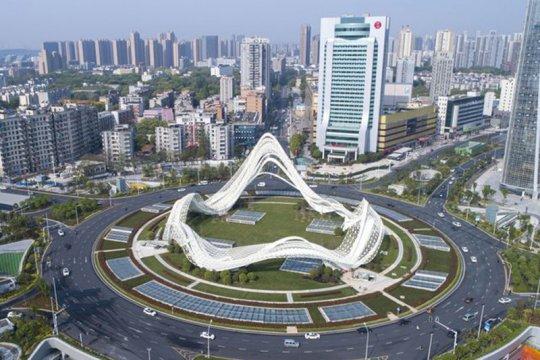 Wuhan tak lagi mencekam