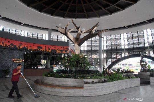 Jelang pergantian tahun, okupansi hotel di Puncak-Cianjur masih sepi