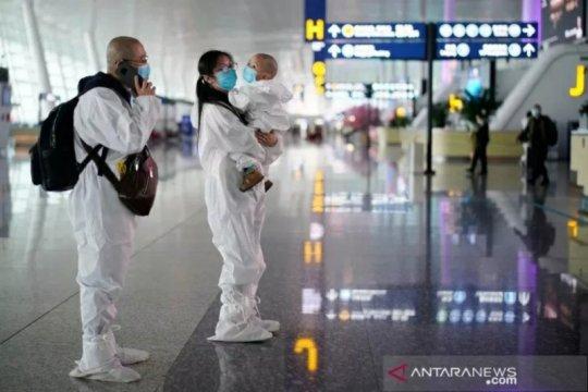 China laporkan kasus harian COVID-19 tertinggi sejak 10 bulan lebih