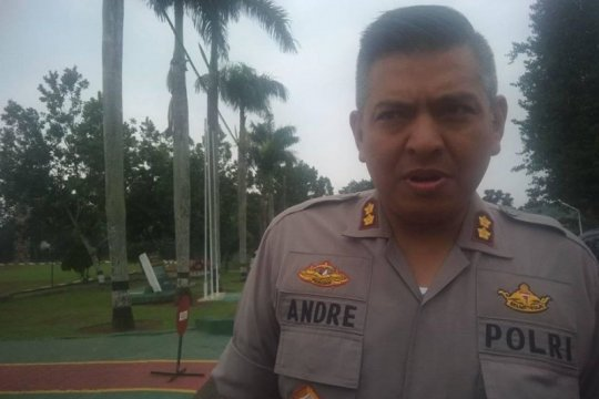 Cegah corona, Polres Lebak siagakan personel di perbatasan