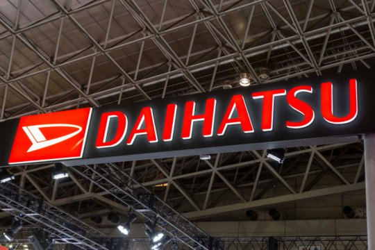 Virtual Daihatsu Festival didominasi pembeli kendaraan MPV