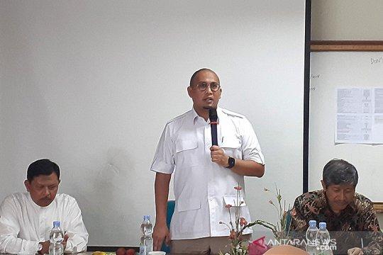 Andre Rosiade nilai Gubernur Sumbar lamban ambil keputusan PSBB