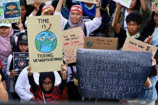 Ahli ingatkan urgensi integrasi ekonomi dengan isu perubahan iklim