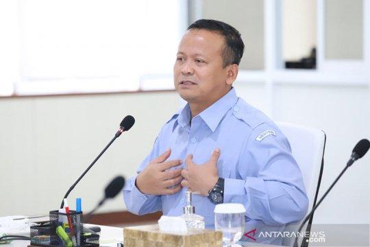 Menteri Edhy: KUR belum terlaksana maksimal di kelautan dan perikanan