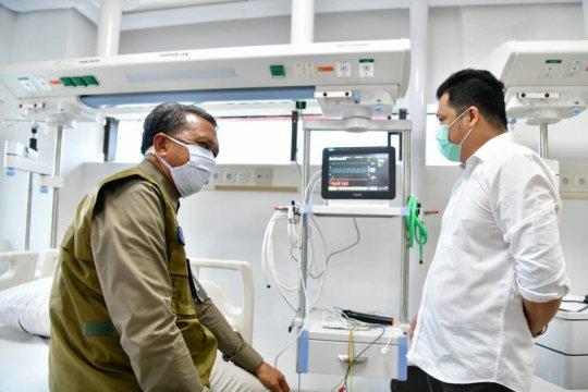 RSUD Sayang Rakyat Makassar siap terima pasien COVID-19