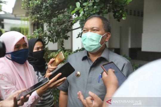 Pemkot Bandung-Pemprov Jabar berkoordinasi soal PSBB Bandung Raya