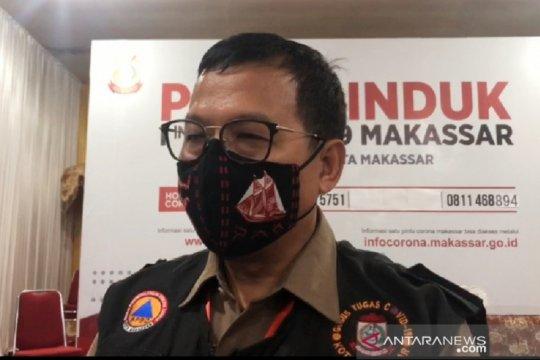 Pemkot Makassar ajukan PSBB cegah penyebaran COVID-19