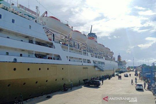 Pemprov NTT larang kapal angkut penumpang