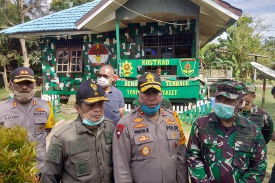 Kapolda Papua sebut kasus Mamberamo Raya diusut penyidik gabungan