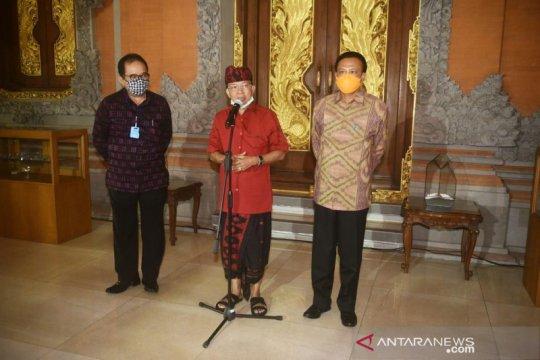 Gubernur: Bali belum waktunya ajukan PSBB