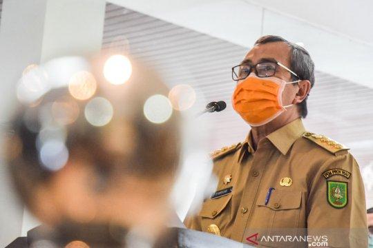 Riau alokasikan Rp191,6 miliar bantuan keuangan atasi dampak COVID-19