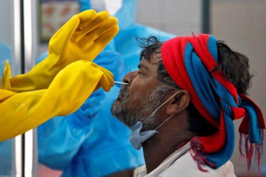 India tangguhkan uji coba antibodi setelah akurasi dipertanyakan