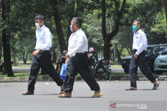 Pesantren Gontor sementara larang santri naik kendaraan umum