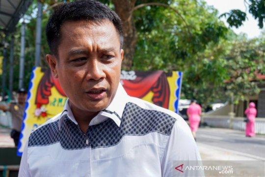 Rekanan proyek pengadaan bibit bawang merah cicil kerugian negara
