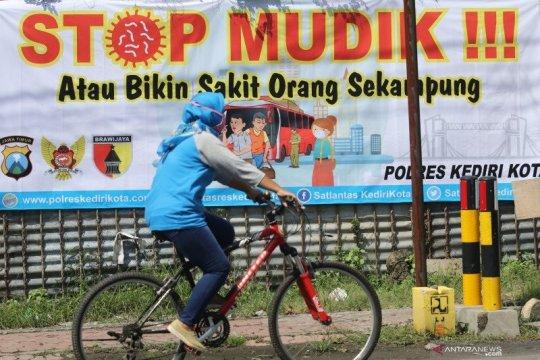 Peneliti: Arus balik jadi gelombang kedua COVID-19 di Jakarta