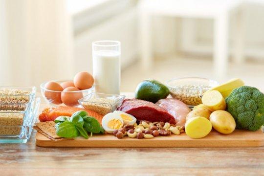 Lima kunci menjaga keamanan makanan