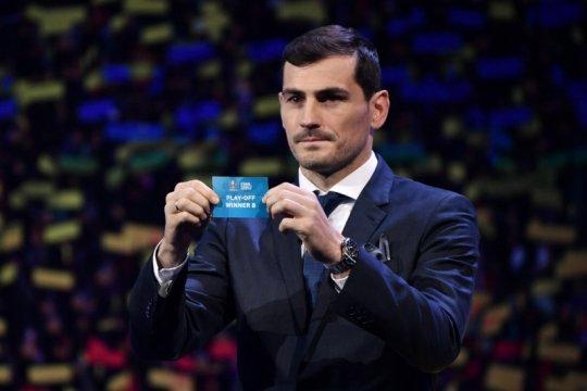 Casillas diprediksi terpilih jadi bos sepak bola Spanyol