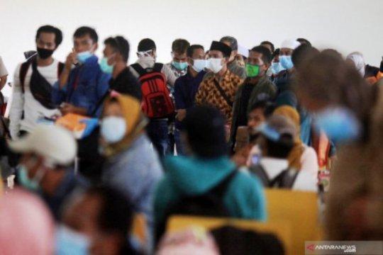 """Pemprov Jatim siapkan """"rapid test"""" kedatangan pekerja migran"""