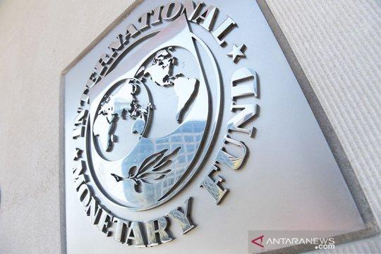 Dewan eksekutif IMF setujui keringanan utang segera untuk 25 negara