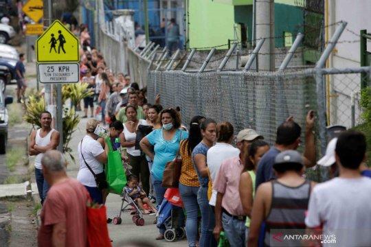 Ekonomi Kosta Rika hadapi pelemahan terparah dalam empat dekade