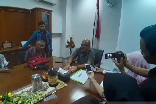 BK DPRD Sumbar tunggu laporan warga soal dugaan pelanggaran etik dewan